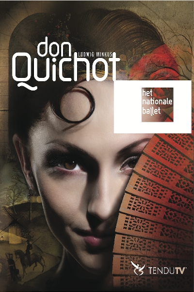 dutch national ballet don quichot