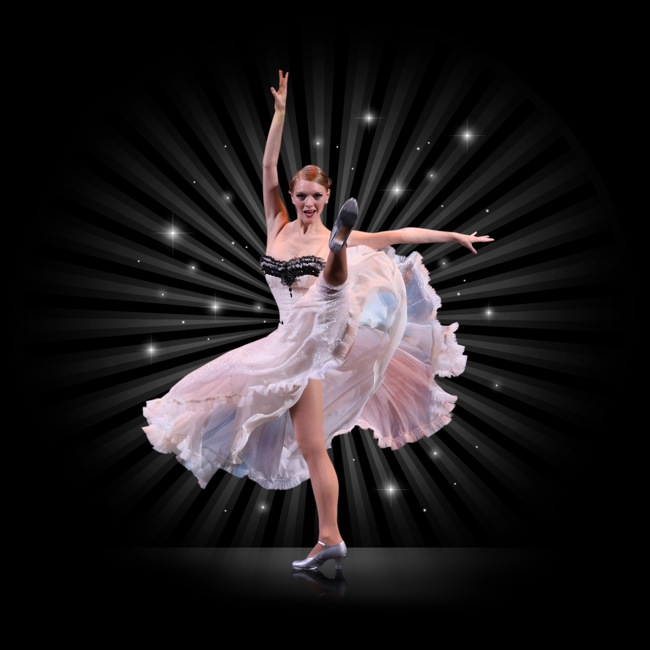 English National Ballet in Strictly Gershwin