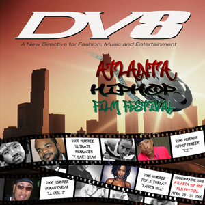 advertise in the atlanta hip hop festival commemorative issue
