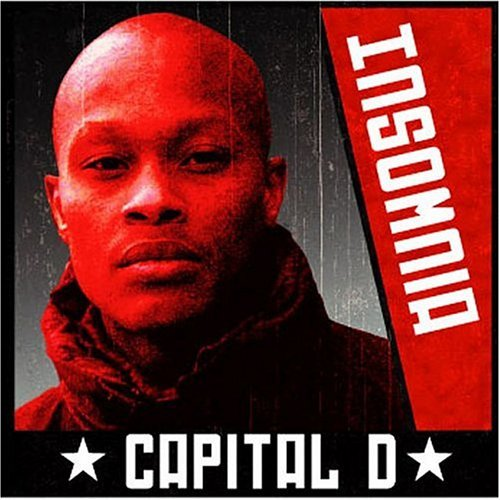 capital d - insomnia