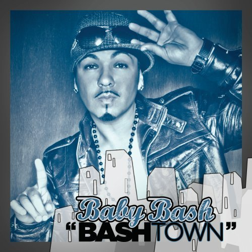 Baby Bash - Bashtown album cover art
