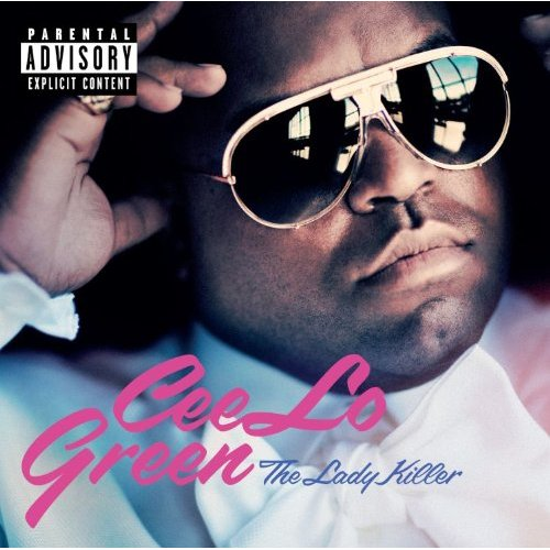 Cee-Lo Green - Lady Killer album cover art