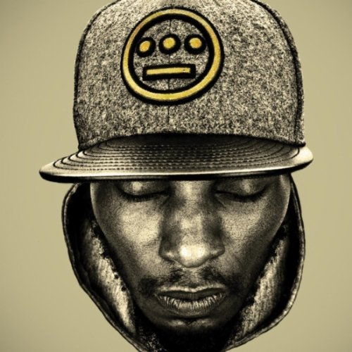 Del the Funky Homosapien Golden Era album cover art