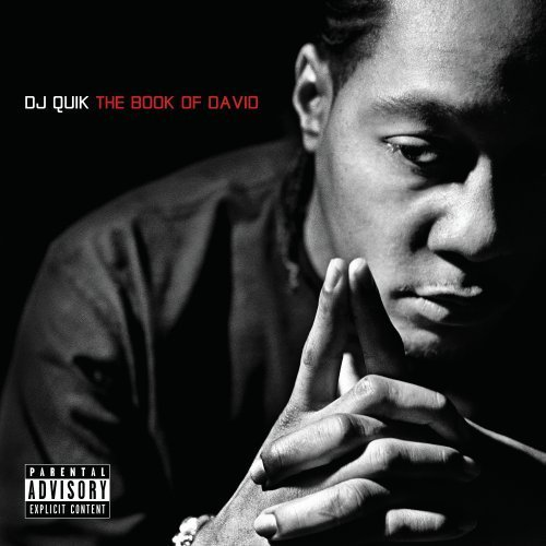 dj quik book of david album