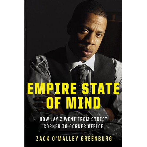 Zack O'Malley Greenburg Empire State of Mind