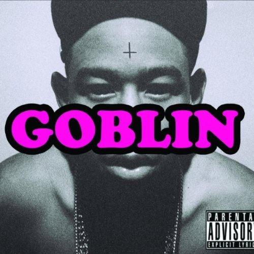 Tyler the Creator  Goblin album cover art
