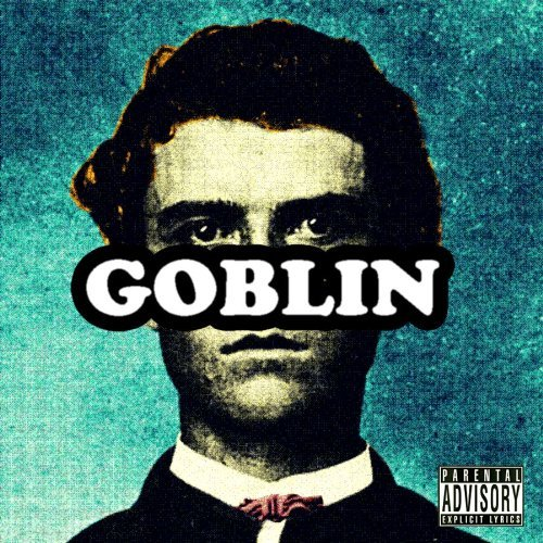 Tyler the Creator goblin album