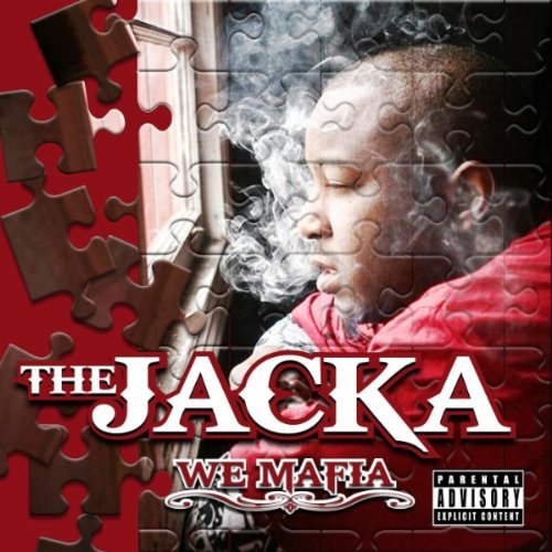 The Jacka We Mafia album cover art