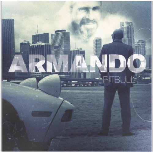 Pitbull - Armando album cover art