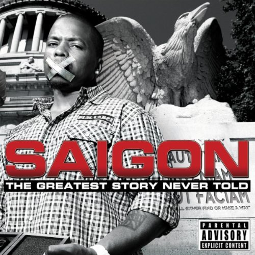 saigon greatest story never told album