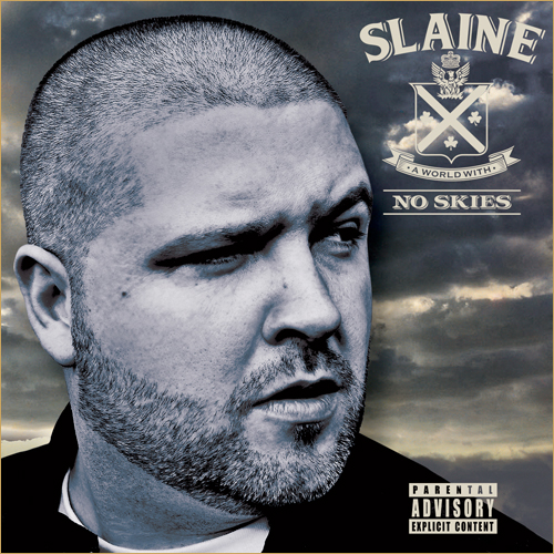 slaine world with no skies album
