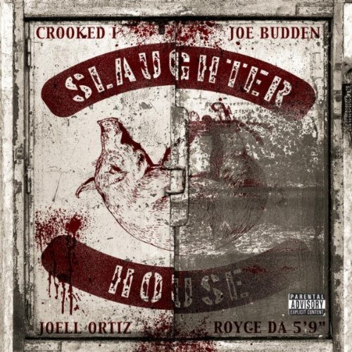 slaughterhouse ep album