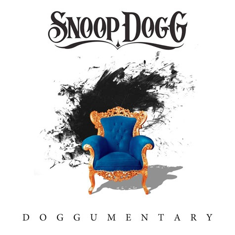Snoop Dogg Doggumentary album cover art