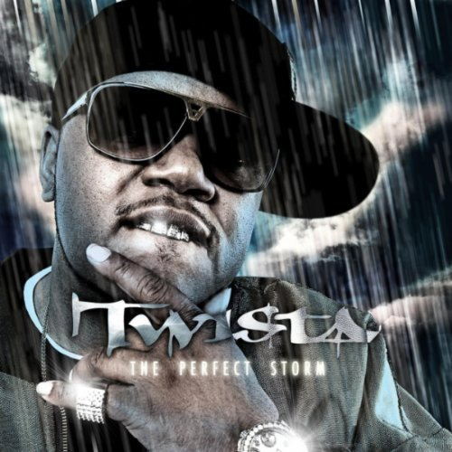 Twista - Perfect Storm album cover art