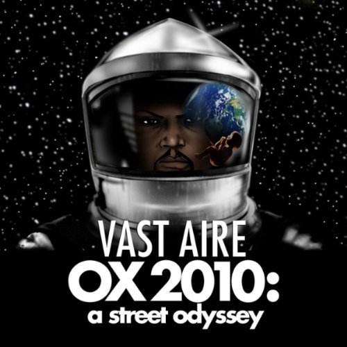 vast aire ox 2010 album